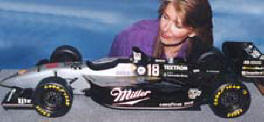 I Understood The Above Model Was On Permanent Display In Mr. Rahalu0027s Car  Dealership Showroom In Ohio. Bobby Rahal Fielded A Two Car Team.